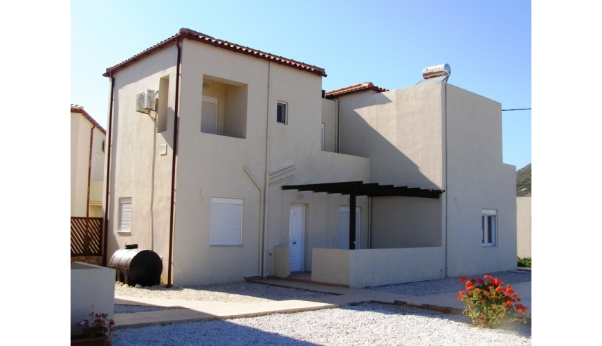 DC-026 Semi Detached 2 Bed Villa Now Only €85,000