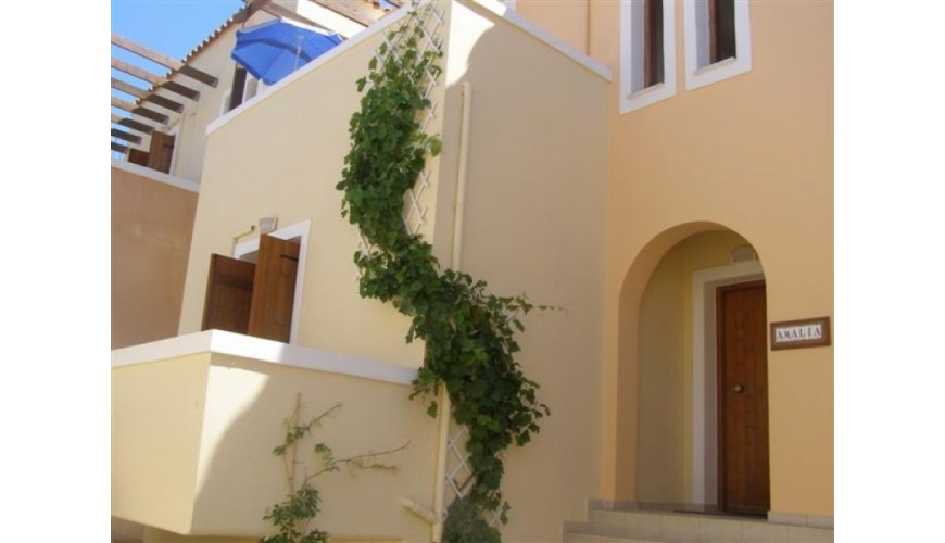 DC-268 3 Bed Terrace House €160,000