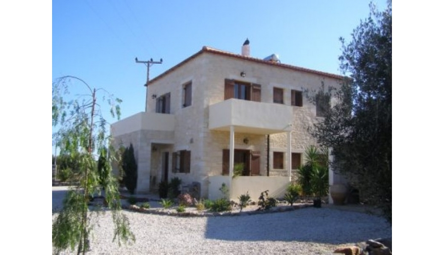 DC-322 4 Bed Stone Villa Now Only €330,000