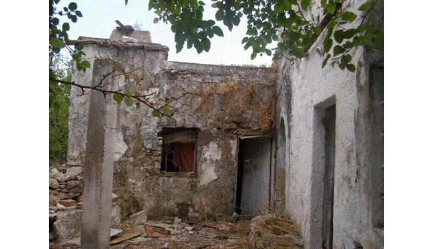 DCR-156 Property for renovation €49000
