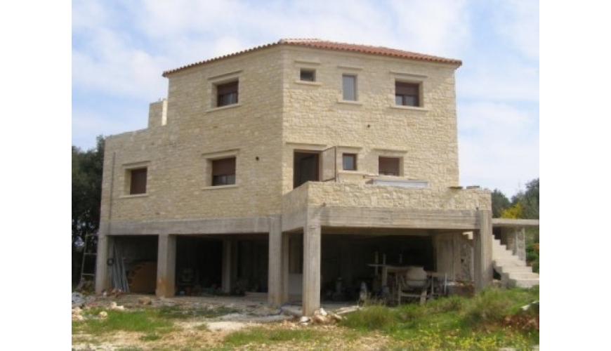 DC-088 Stunning villa Reduced to €280,000