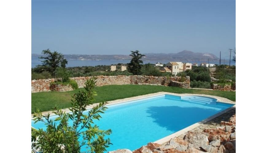 DC-093 Luxury Villa €675000