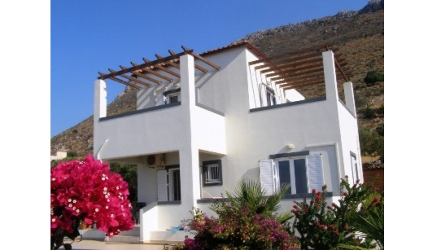 DC-227 Great Views Kokkino Chorio Villa Priced at €360,000