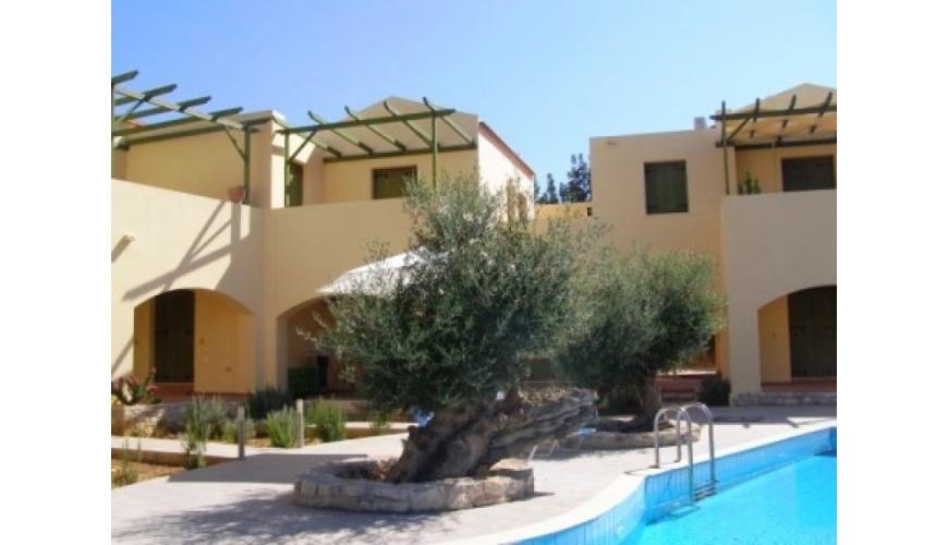 DC-266 Village Apartments Gavalohori priced from €89,000