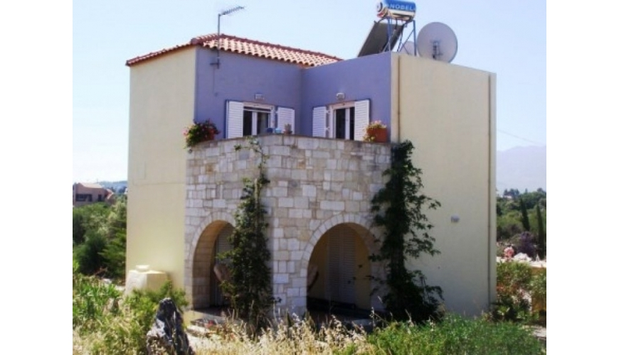 DC-284 *New Offer* Holiday Villa Near Vamos  €145,000