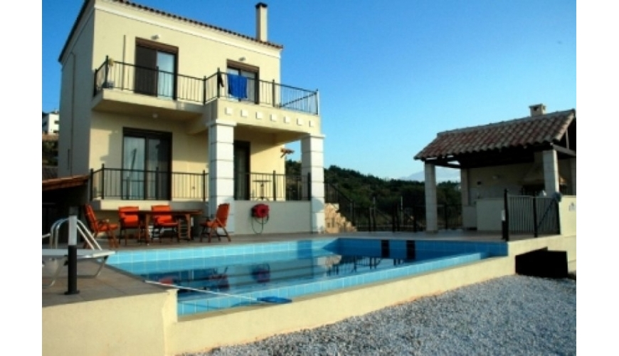DC-307 Excellent Private Villa in Plaka €349,000