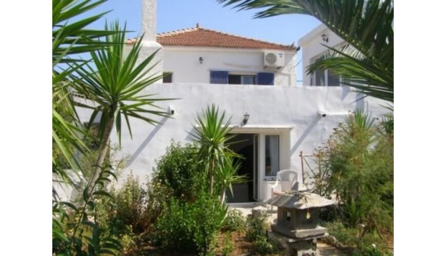DC-310 Renovated village house in Sellia Reduced to €199,950
