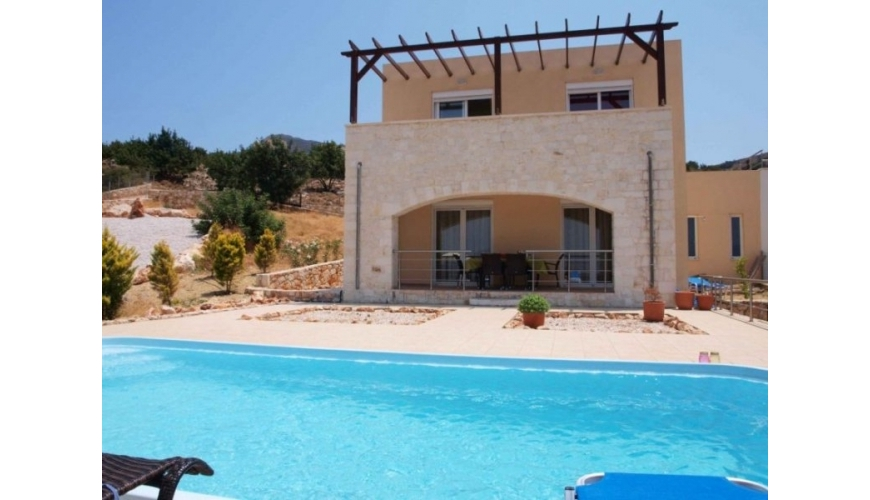 DC-353 Exceptional 3 Bed Villa Kambia €295,000