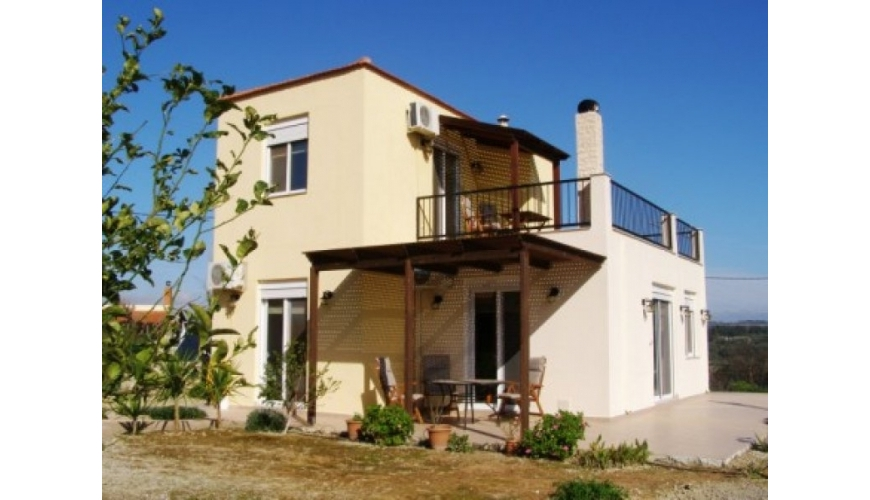 DC-355 Lovely 2 Bed Villa in Nippos Just €180,000