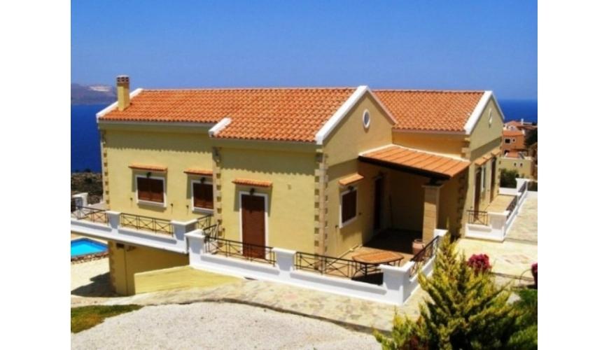 DC-398 Exclusive Villa in Kokkino Chorio €795,000