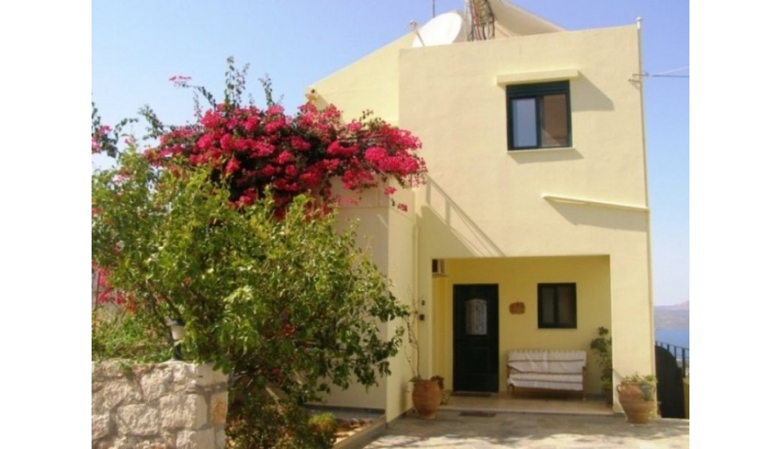 DC-414 Fantastic 3 Bed Villa & Pool DEPOSIT PAID