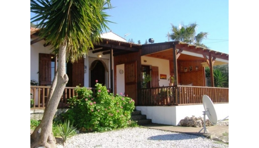 DC-432   2 Bed Bungalow in Gavalohori. Just E163,000