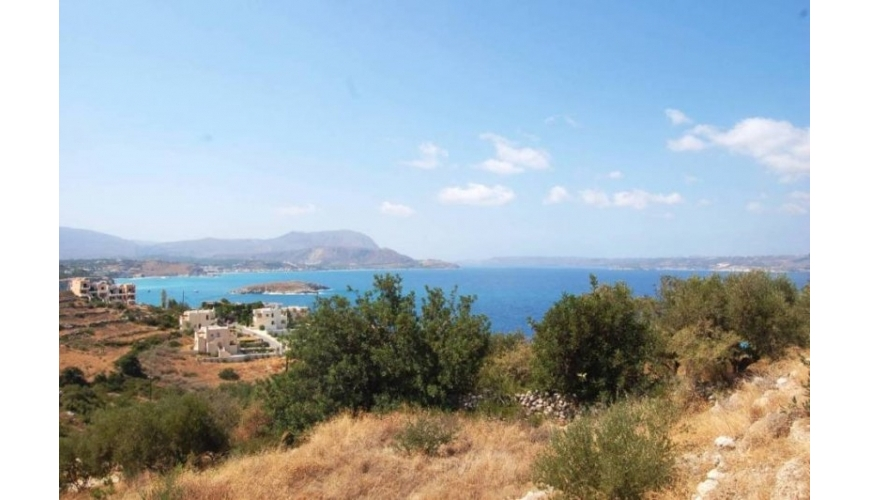 DCP-216 Two Plots in Plaka Village For Just €69,000
