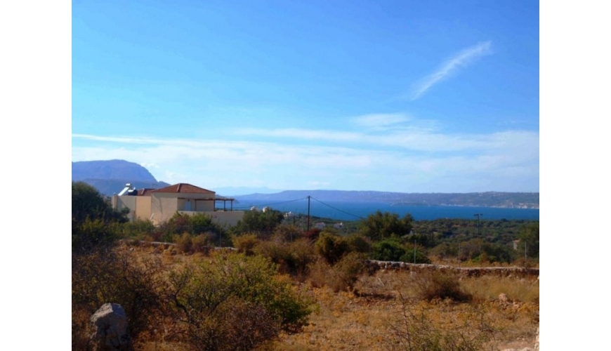 DCP-217 Beautiful Plot Near Plaka Reduced to €110,000
