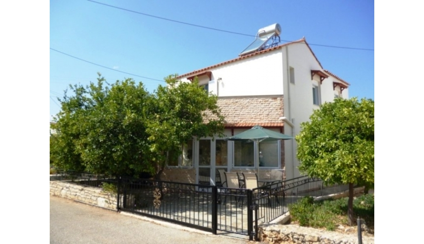 DC-472 2 Bed Detached Villa in Plaka Only €149,000
