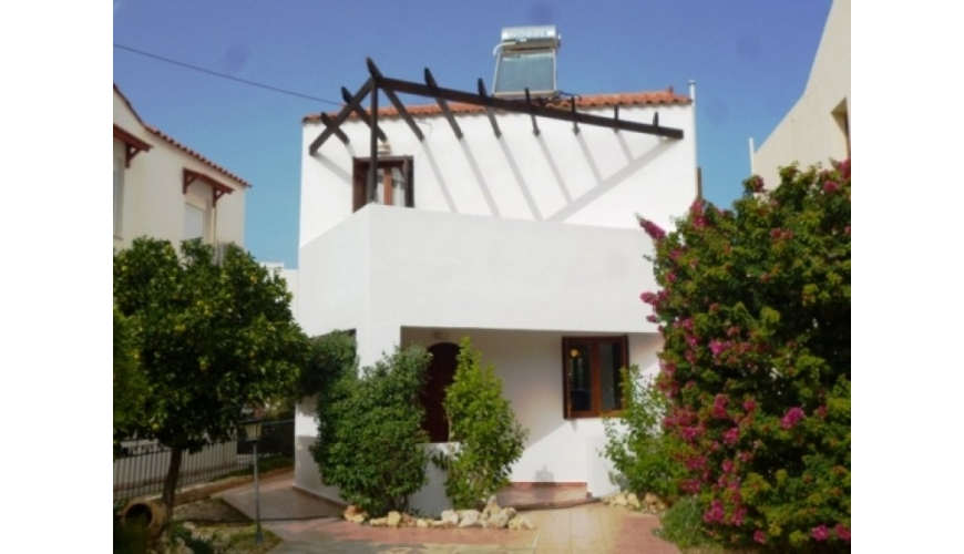 DC-478 2 Bed Villa Plaka Just €139,995
