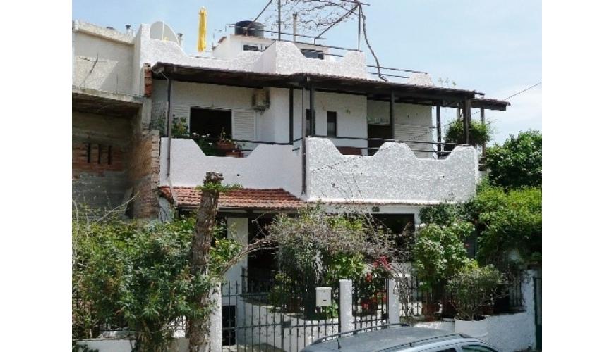 DC-483 Plaka Village House - Just €169,000