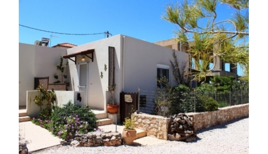 DC-495 2 bed bungalow Drapanos - Just €81,500
