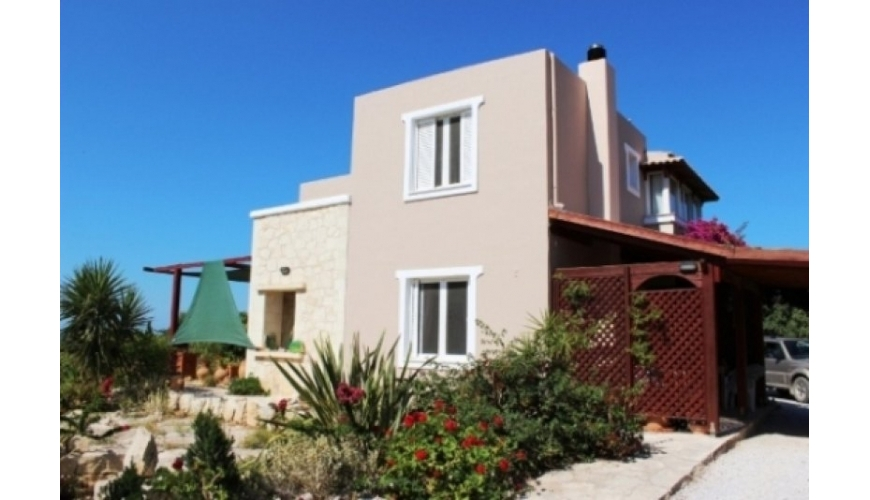 DC-503 3 Bed Villa in Aspro Only €269,950