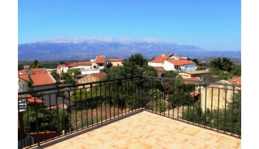 DC-509 2 Bed House in Kefalas - Just €89,500