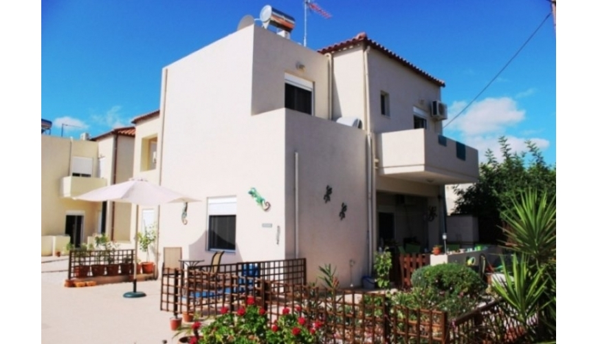 DC-512 2 Bed Villa in Drapanos Just €85,000