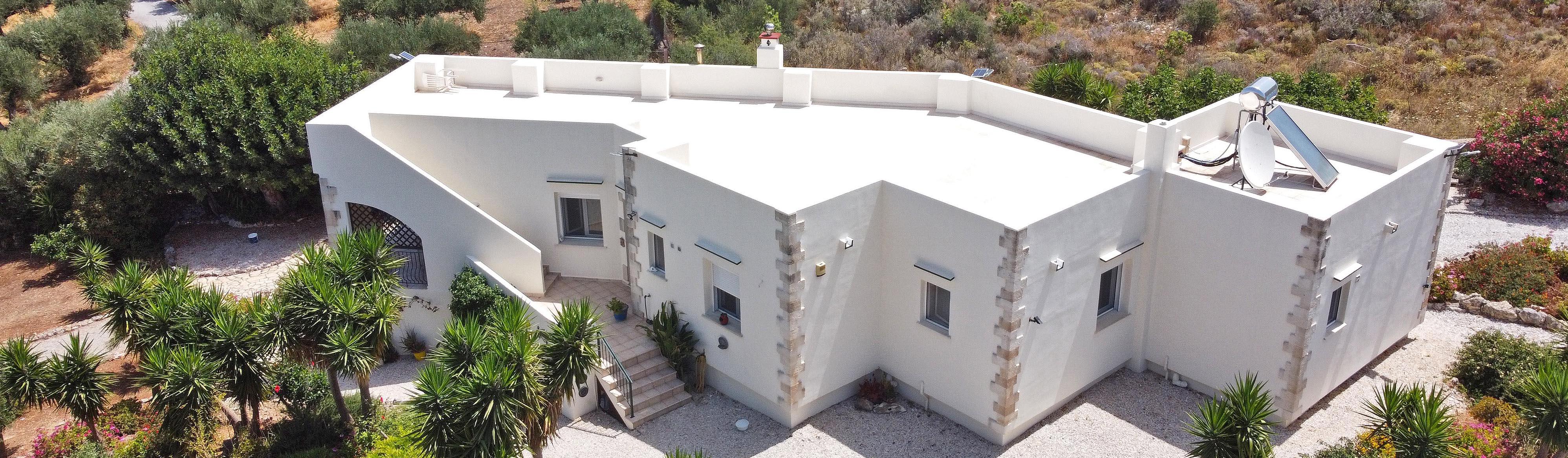 DC-912 3 Bed Detached Villa in Tsivaras €385,000